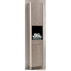 Vysoká skrinka do kúpelne