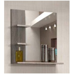 Zrkadlo do kúpelne