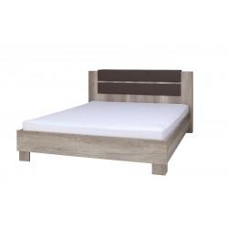 Manželská posteľ Miro