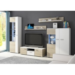 Moderná obývačka IVO