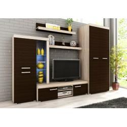 Obývačkový komplet Sergio II