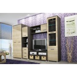 Obývačka Latte