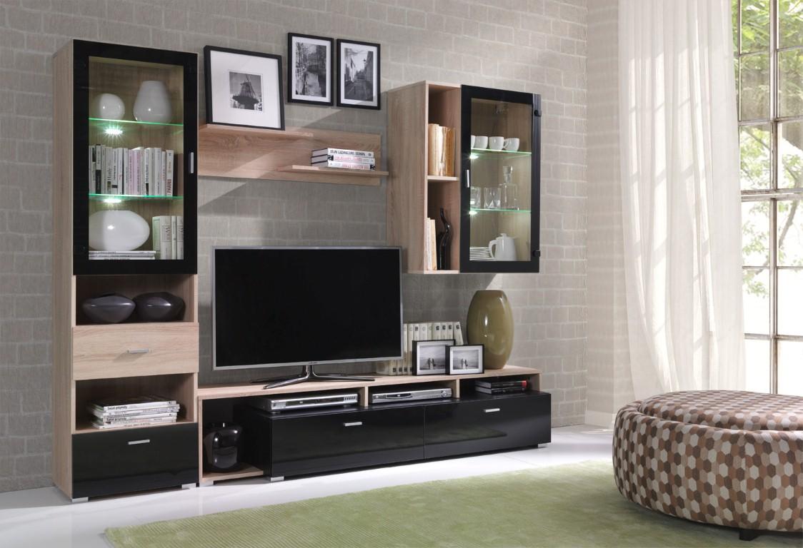 Obývačka Omega