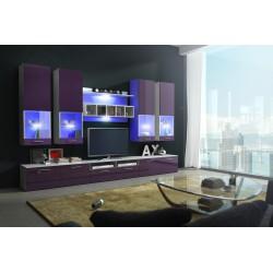 Moderná obývačka Alfa II