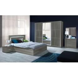 Moderná spálňa Aurelio