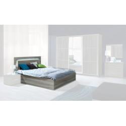 Manželská posteľ Aurelio