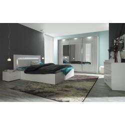 Spálňa Panarea