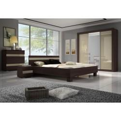 Moderná spálňa LUCCA