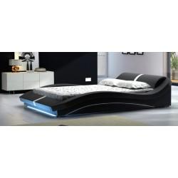 Manželská posteľ Naomi