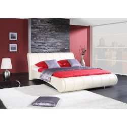 7cd2d9dea4b1 Manželská posteľ Huron 140x200 bez roštu a UP