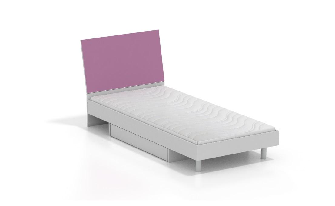 Detská posteľ RAJ 3 RAJ 3 LOZE