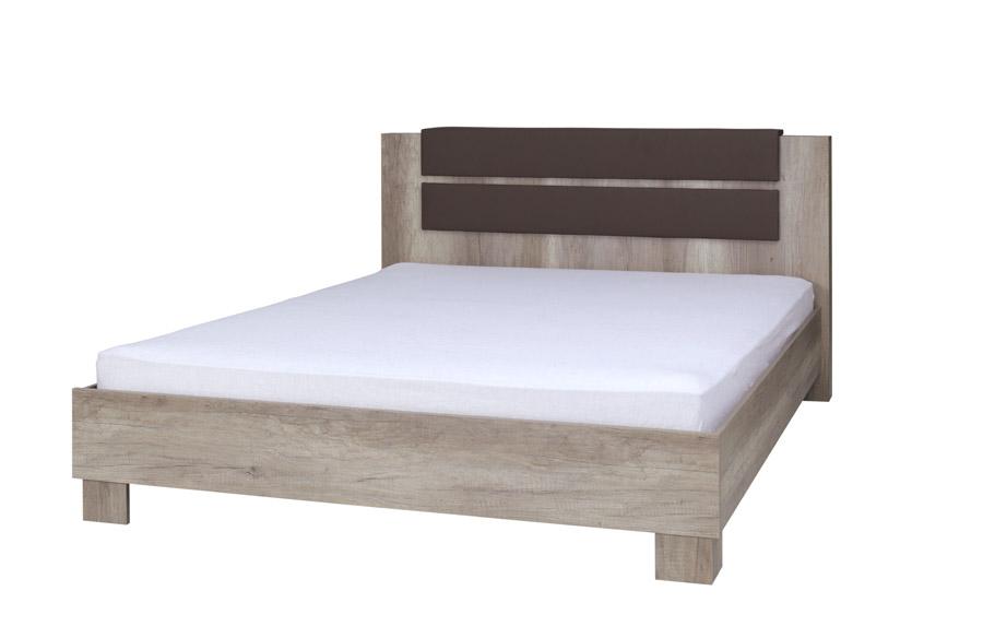 Manželská posteľ Miro MIRO TYP 31