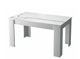 Rozkladací stôl Lino LINO LL140
