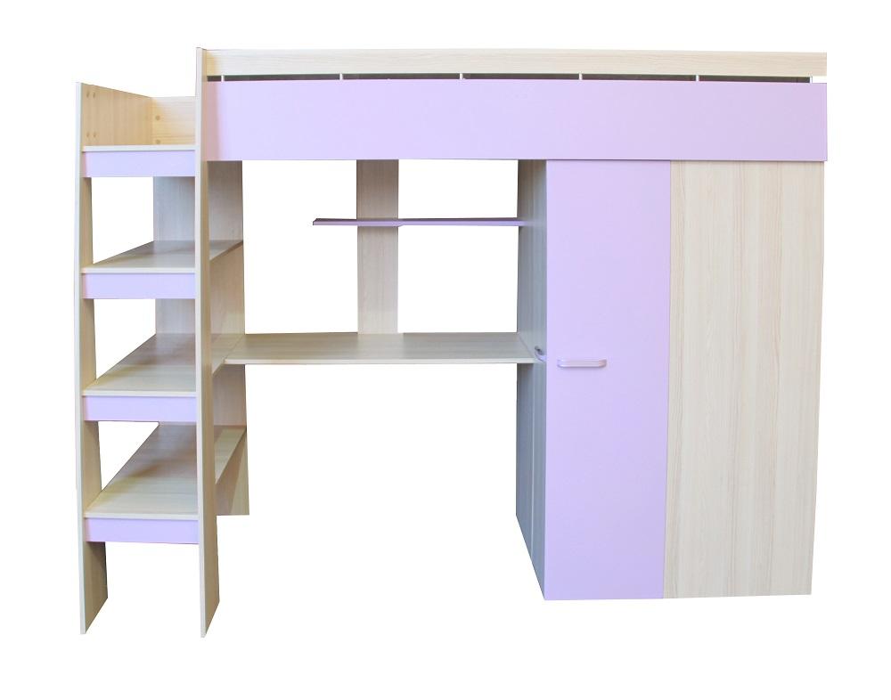 Poschodová posteľ COMINO COMINO 3B