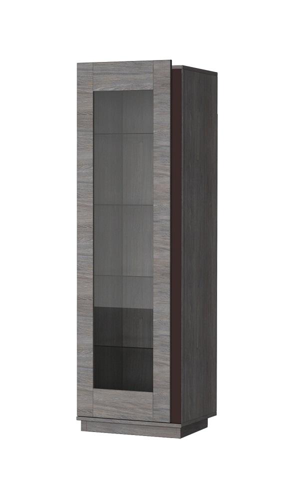 Jednodverová vitrína MONS 2 WITRINA 1D